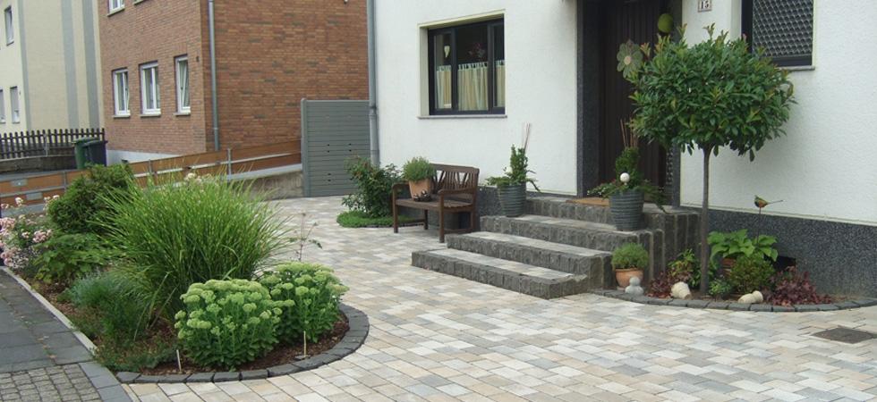 pflasterarbeiten naturstein beton klinker gartenbau troisdorf. Black Bedroom Furniture Sets. Home Design Ideas